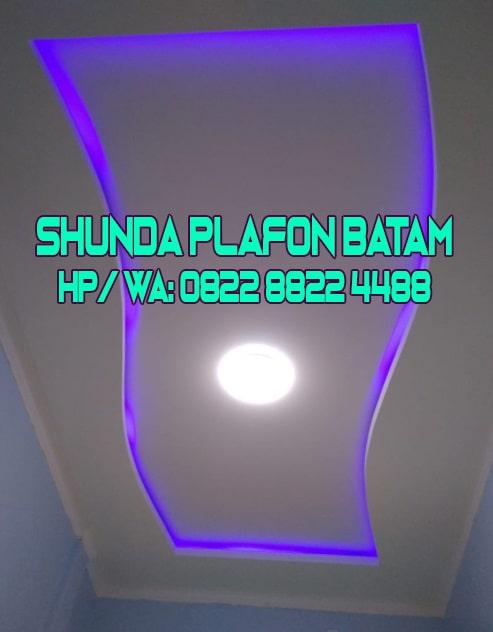 Shunda Plafon Batam