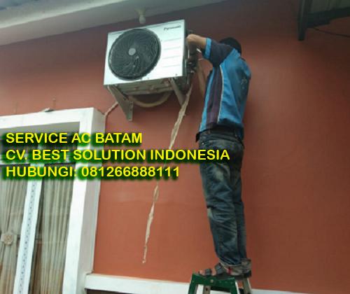 Service AC Batam