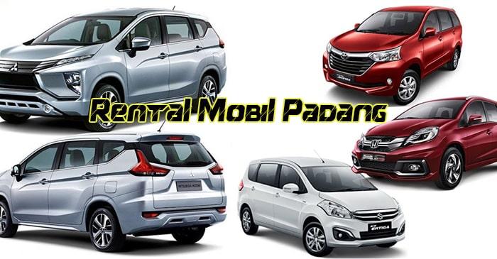 Rental Mobil Padang – Sewa Mobil Harga Murah + Sopir
